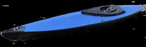 Bootshaut passend für Faltboot Klepper T9