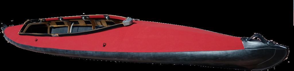 Bootshaut passend für Faltboot Klepper Aerius II