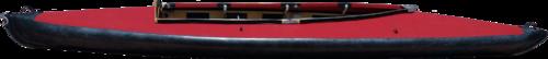 Bootshaut passend für Faltboot Klepper T8