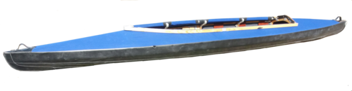 Bootshaut passend für Faltboot Klepper Blauwal 4