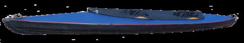 Bootshaut passend für Faltboot Klepper Vagabund