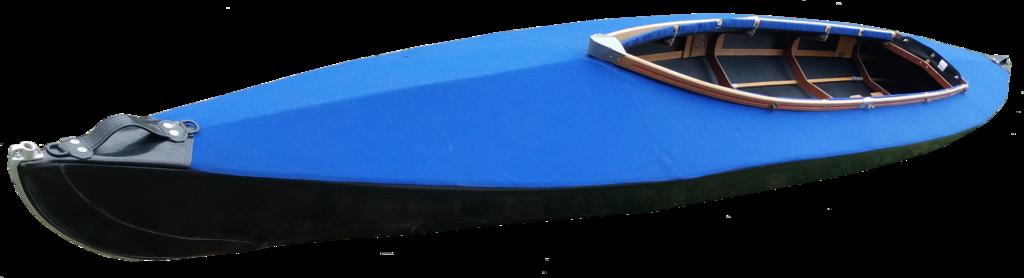 Bootshaut passend für Faltboot Pouch RZ85