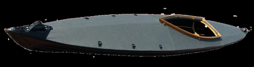 Bootshaut passend für Faltboot Pionier 450-S 450cm