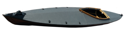 Bootshaut passend für Faltboot Pionier 450-SuperSport Einer