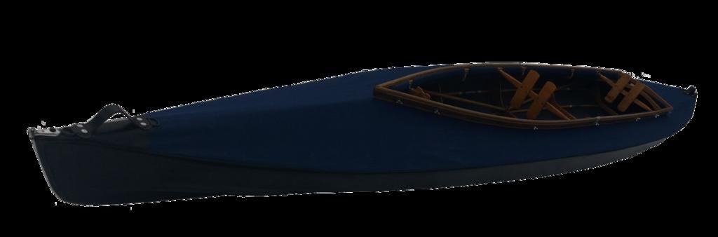 Bootshaut passend für Faltboot Pionier 520-Z