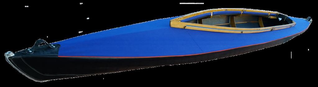 Bootshaut passend für Faltboot PAX M3B Wanderzweier
