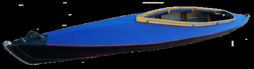 Bootshaut passend für Faltboot PAX M3B Sportzweier 75cm