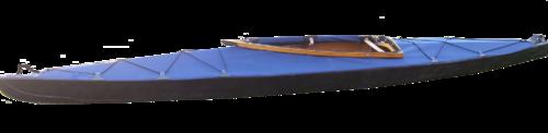 Bootshaut passend für Faltboot Klepper T6