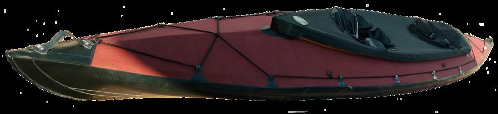 Bootshaut passend für Faltboot Metzeler Hammer Seewolf